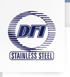 DFI - Stainless Steel